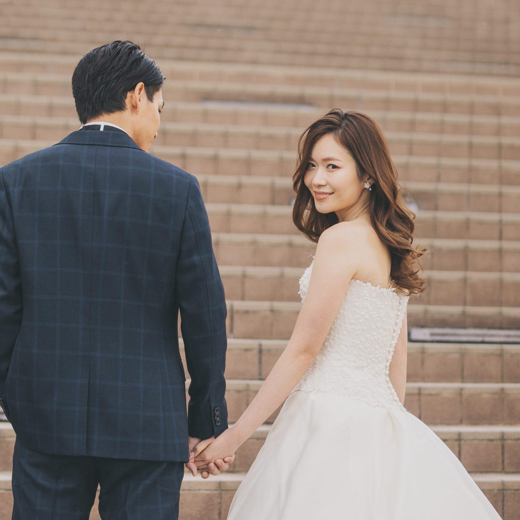 【ドレスにこだわりたい花嫁様必見!】試着付き見学相談フェア